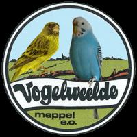 Vogelweelde Meppel logo
