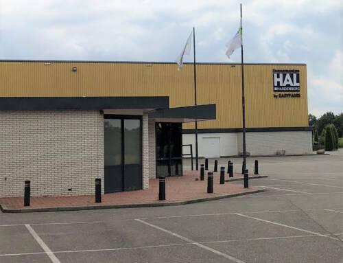 Vogelmarkt Vogelweelde vanaf 2021 in Evenementenhal Hardenberg!